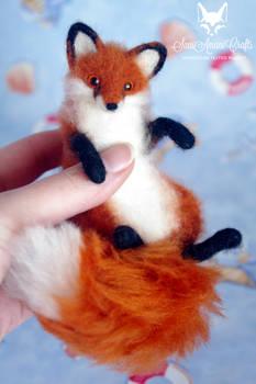 red fox 5'' ii
