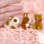Tiny bunch