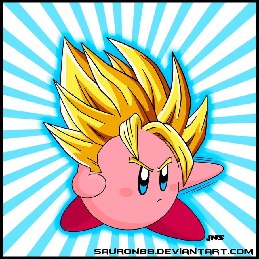 kirby_goku_super_guerrer_by_sauron88-d50