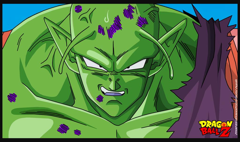 Piccolo by Sauron88