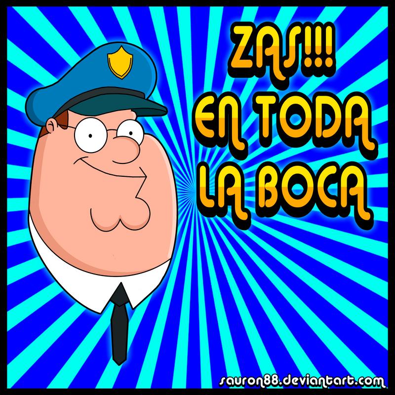 Zas! En toda la boca by Sauron88