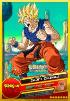 Son Goku by Sauron88