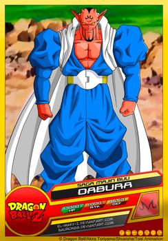 Dabura
