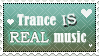 Trance IS Real Music by iHoshiko