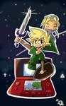Zelda Ocararina Of Time 3ds