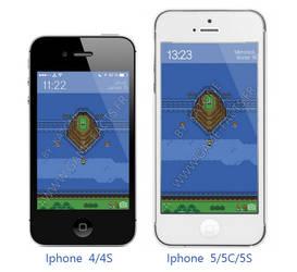 Lockscreen Iphone Zelda ALTTP