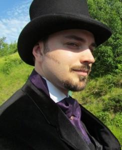 RobBarker's Profile Picture