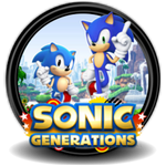 Sonic Generations - Icon