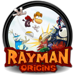 Rayman Origins - Icon