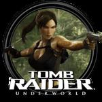 Tomb Raider Underworld - Icon