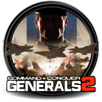 Command and Conquer Generals 2 - Icon