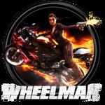 Wheelman - Icon