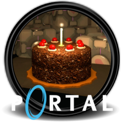 Portal - Icon by DaRhymes