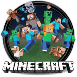 Minecraft - Icon by DaRhymes