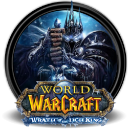 World of Warcraft: Wrath of the Lich King - Торрент World_of_warcraft_wrath_of_the_lich_king___icon_by_darhymes-d4t9jxf