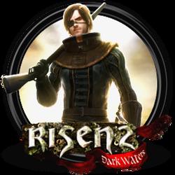 Risen 2 Dark Waters - Icon by DaRhymes