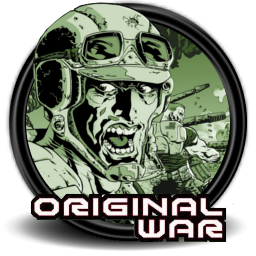 Original War - Icon by DaRhymes