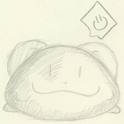 Hamster by KessKess