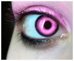 Sugar Eye by LaViaSimple7507
