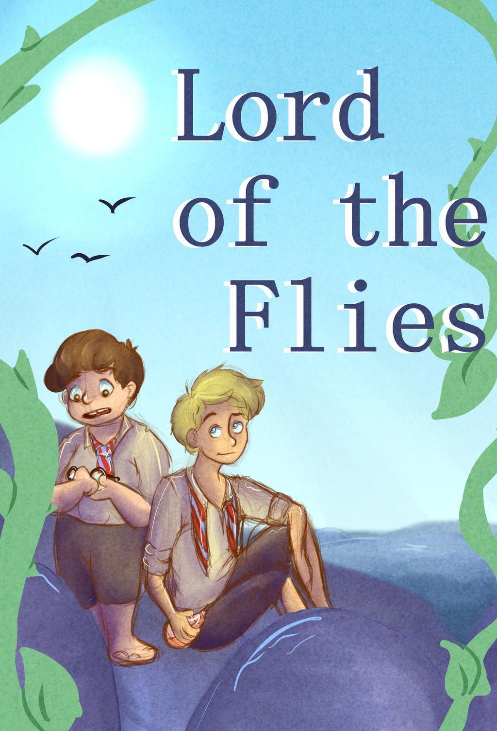 lord of the files is an Lord of the flies by william golding available in mass market on powellscom,  also read synopsis and reviews golding s iconic 1954 novel,.