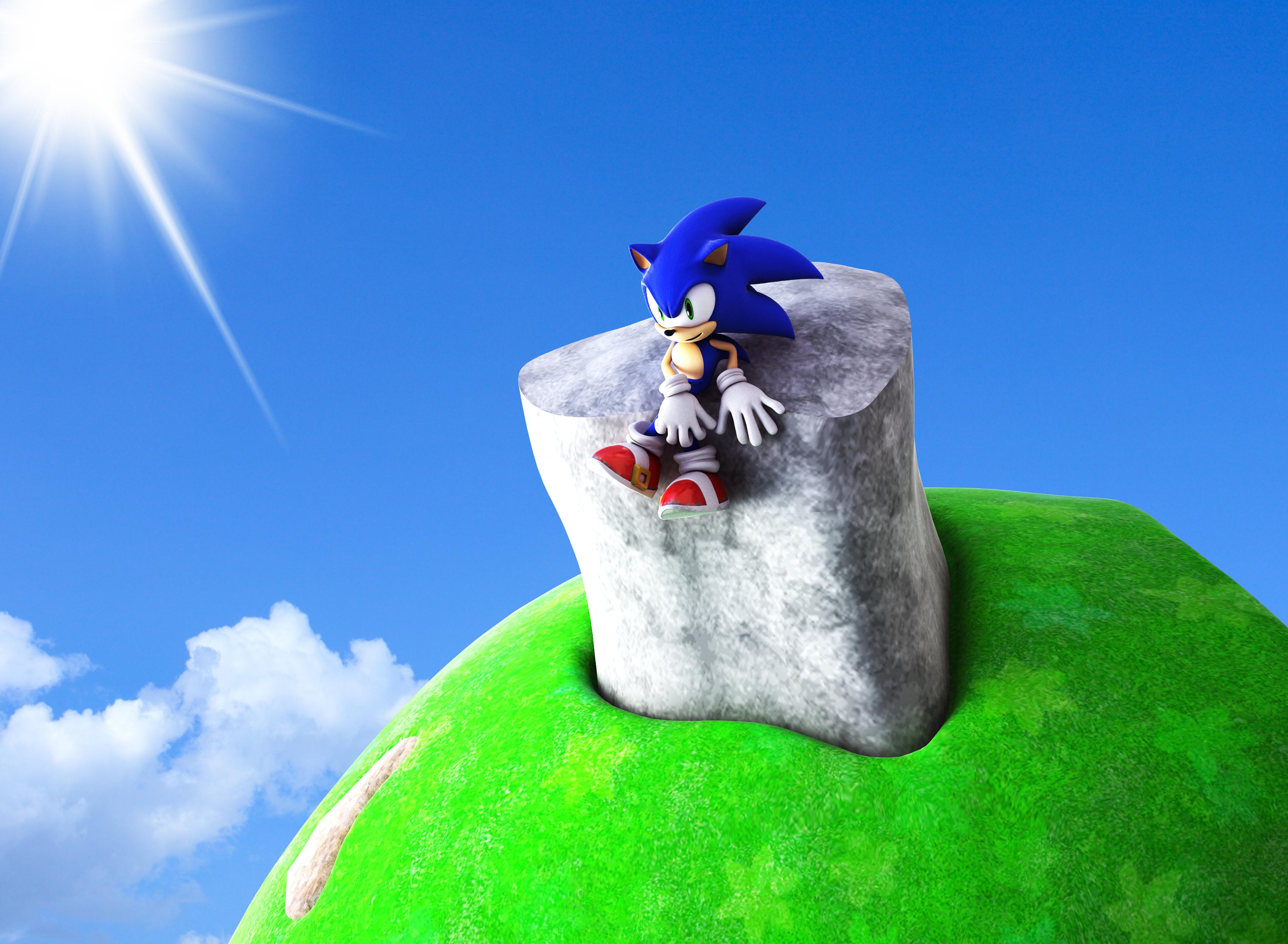 Is this Mario Galaxy nows? by josh98s-Studio - 267 x 402 jpeg 26kB