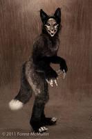 Predator by Necryn
