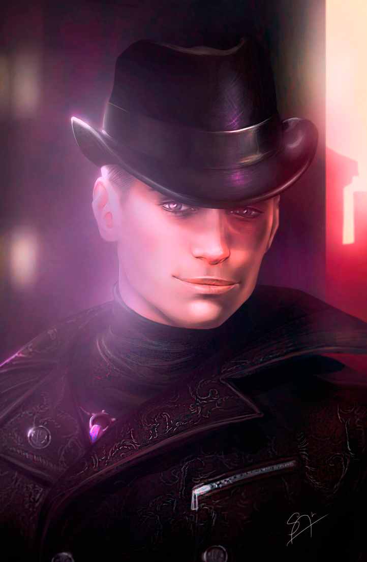 Where Can I Buy Vergils Fedora Dmc Devil May Cry Message Board