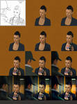 Step by Step Watch_Dogs