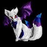 icefox:pixel:g-rq by 9tailsfoxyfoxy