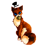 thorntail pixel:pc by 9tailsfoxyfoxy