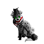 Red pixel:pc by 9tailsfoxyfoxy