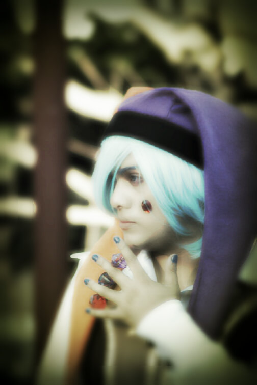 Be aware of this Arlequin by nEm3sIs-kun