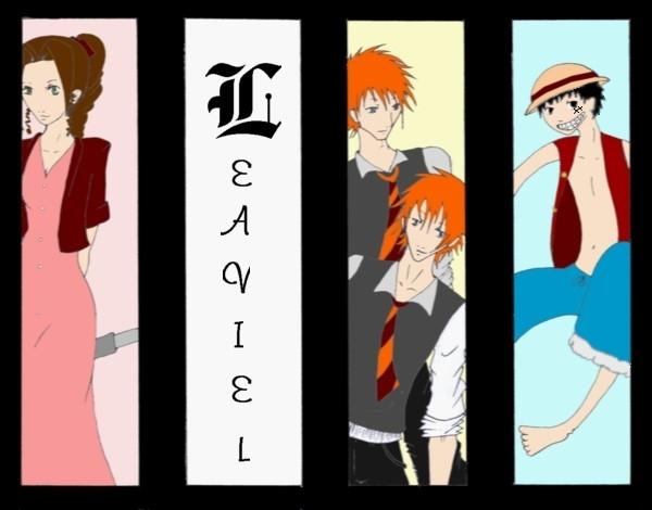 Leaviel's Profile Picture
