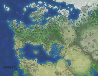 Thalia Map 1 by DarthZahl