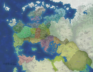 Thalia Map 2 by DarthZahl