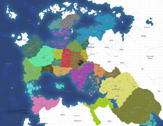 Thalia Map 3 by DarthZahl