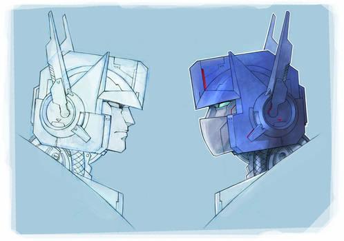 Optimus: sketch1