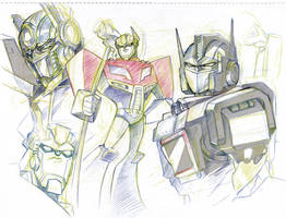Optimus: sketch3 by ai-eye