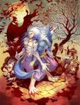 Darkstalkers: Capcom Fighting Tribute