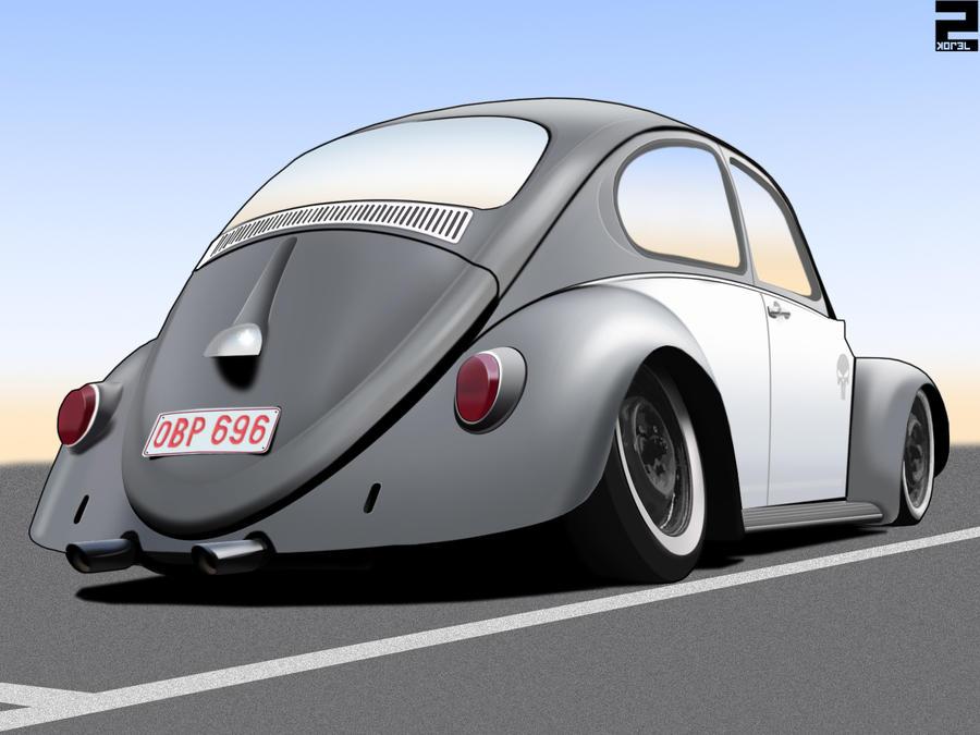 Hein: VW Beetle Vexel