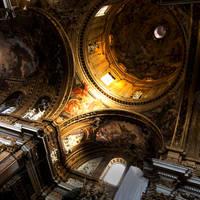 cathedral by leesaf