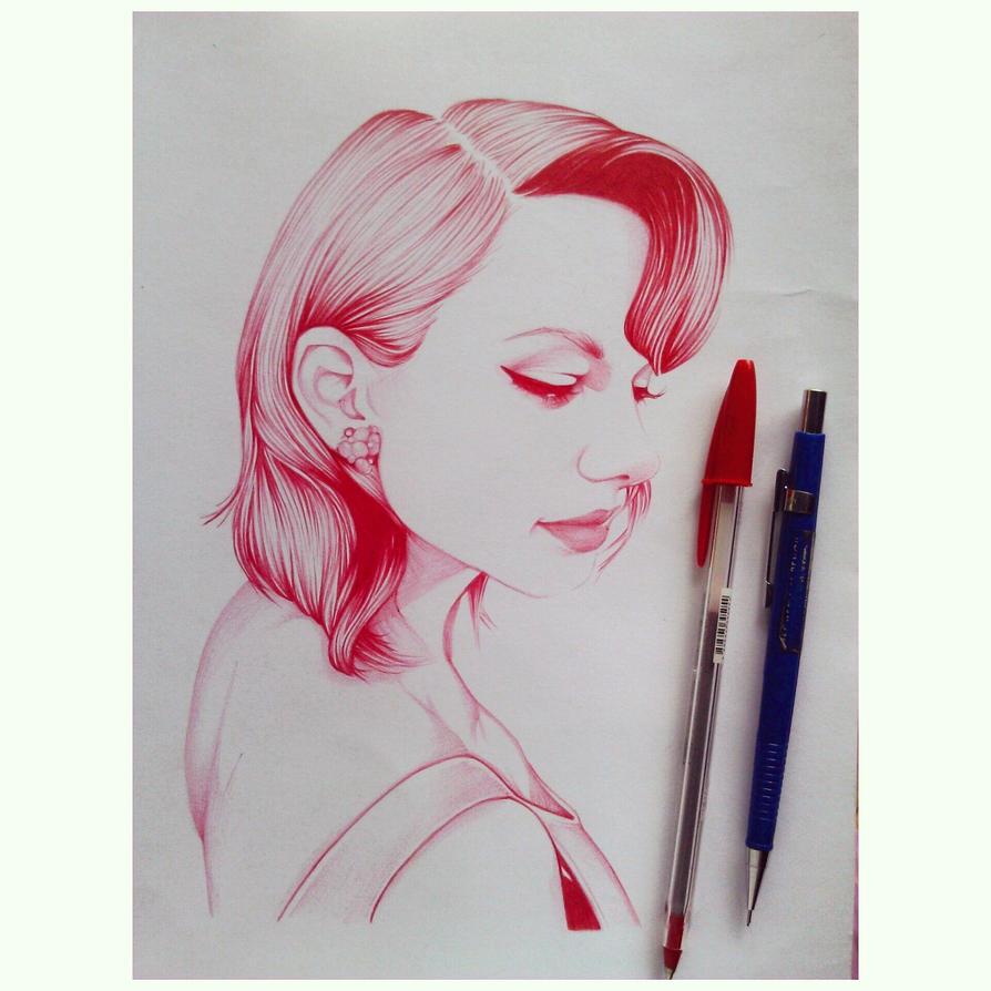 Taylor Swift by tayali013
