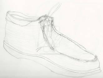 Shoe Contour Study