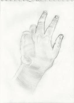 11-16-14 Hand Study