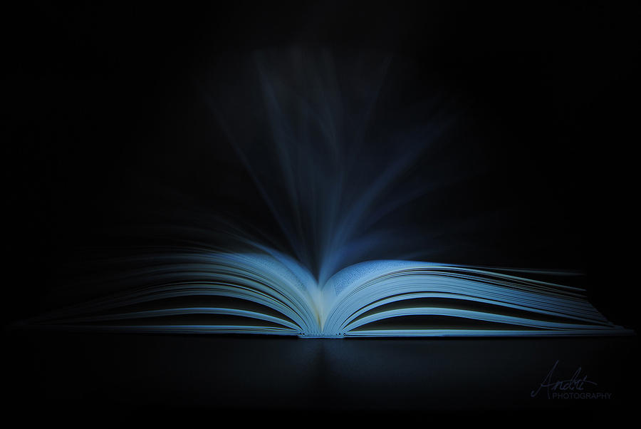 Long Book Exposure by Andriandreo