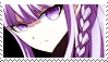 Kyouko kirigiri stamp by moeco