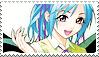 Kurumu kurono stamp by moeco