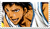 Daiki aomine stamp by moeco