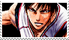 Taiga kagami stamp by moeco