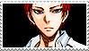 Seijuurou akashi stamp by moeco